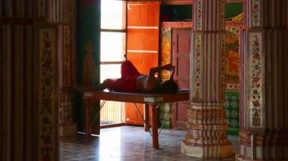 Inde 20 septembre - Bikaner et Deshnoke 136