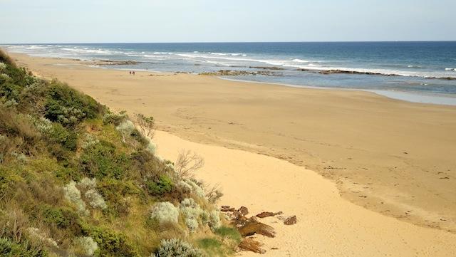 australie cote sud