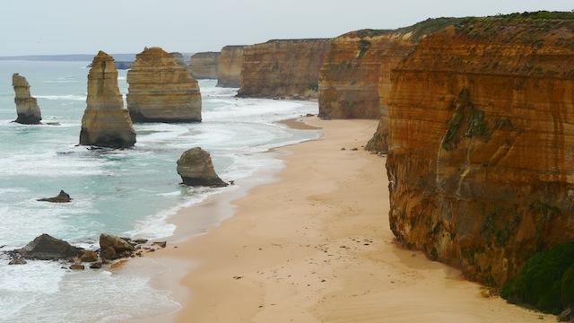 australie douze apôtres