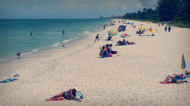 plus belles plages floride