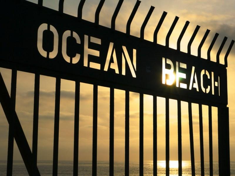 Ocean Beach - San Diego