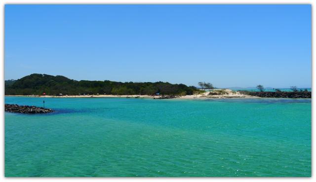 plus belle plage australie