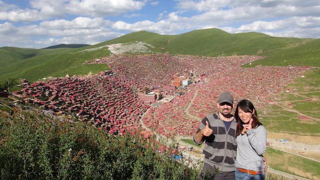 Chine, Sichuan