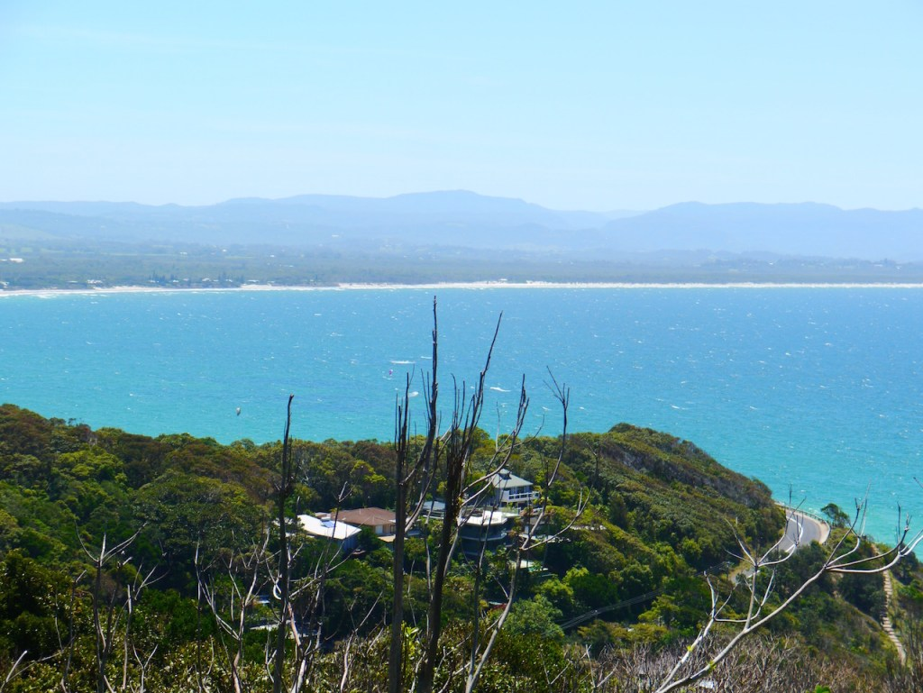 Cape Byron - 3
