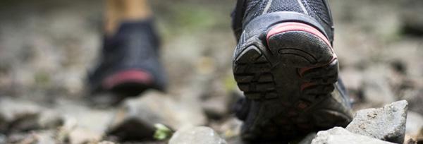 trail shoes - copie