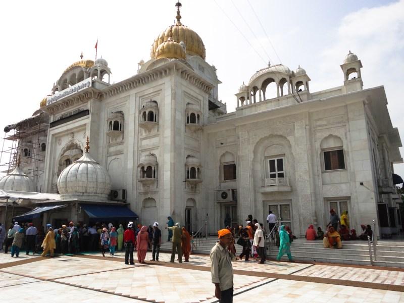 Inde 16 Septembre - Delhi (10)-3-2