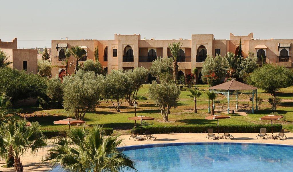 hotel marrakech Ryad & Spa