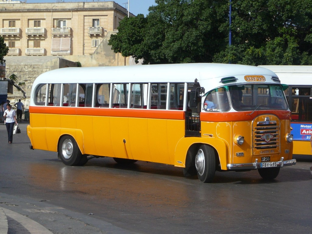 bus-valette