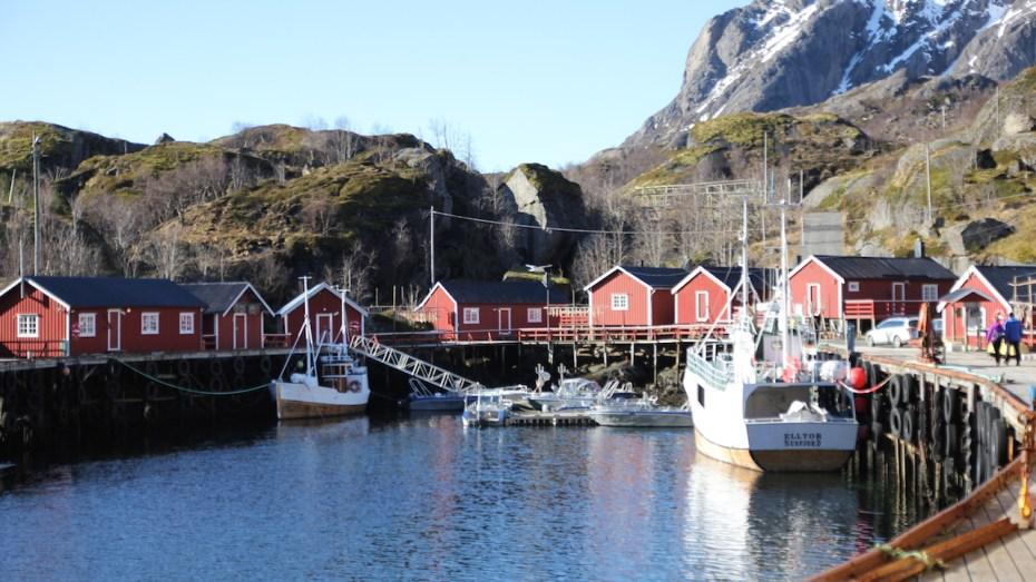 nusfjord rorbuer arnaque nowmadz