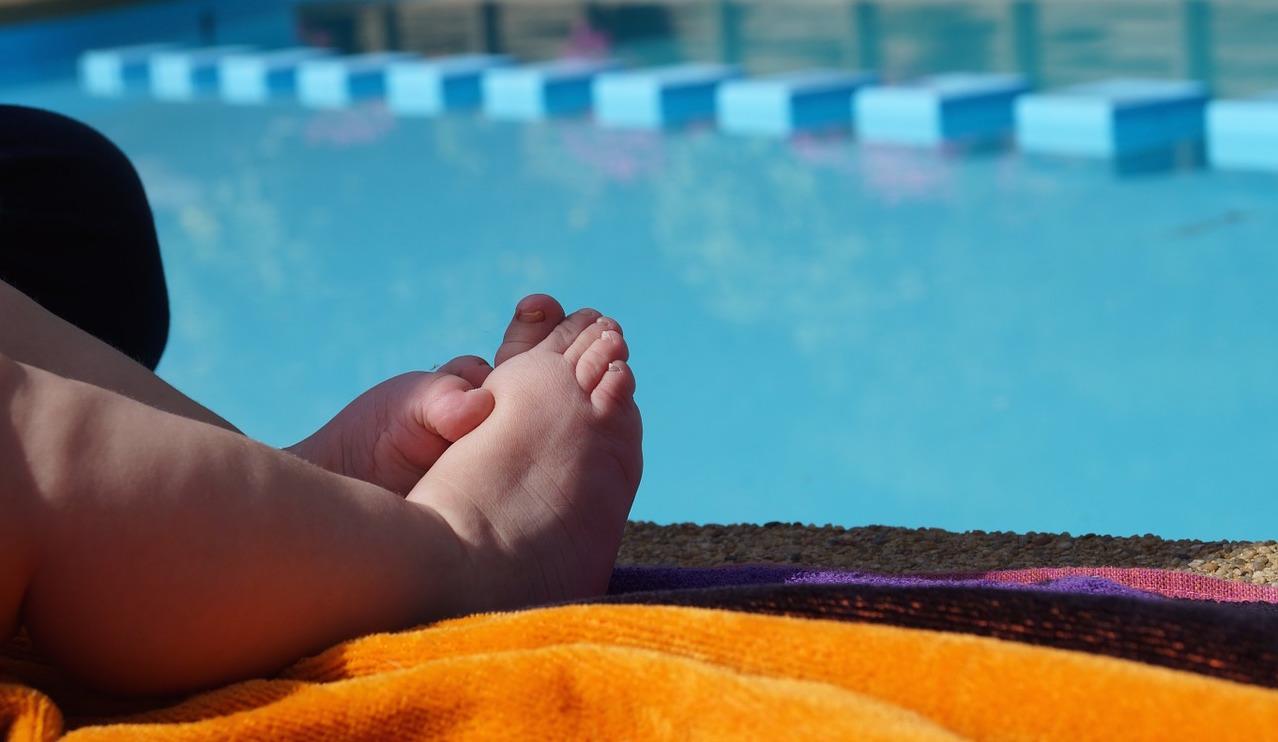 voyager avec des enfants peut aussi être synonyme de repos