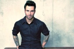 El hombre más sexy de 2013 es… Adam Levine
