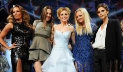 """#NowNews : Descansen en paz las """" Spice Girls """" ."""