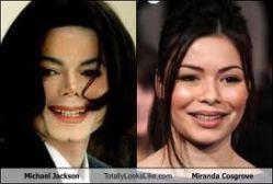 #NowNews : Catherine Jackson confiesa que Miranda Cosgrove es hija de Michael Jackson