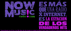 "Podcast Now Music 01042014 : ""Los verdaderos Hits de los 90's 2000 y Actual"""