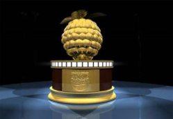 "#NowNews : Lady Gaga , Lindsay Lohan y Selena Gómez nominadas al premio ""Razzie"""
