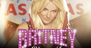 #NowNews : La gira 'Piece Of Me' de Britney Spears será lanzada en formato DVD