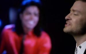 #MúsicaNueva : Michael Jackson, Justin Timberlake – Love Never Felt So Good