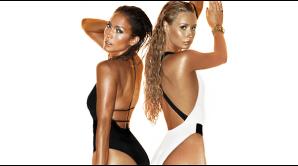 #Música Nueva : Jennifer López ft Iggy Azalea – Booty