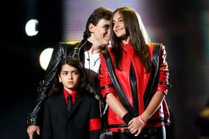 #NowNews : Se compromete Prince Jackson el hijo mayor de Michael Jackson