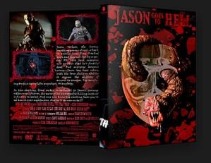 #Retro: Jason regresa al infierno(1993)