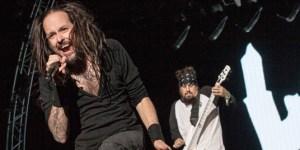 #NowNews CONFIRMADO: Korn visitará México en 2016