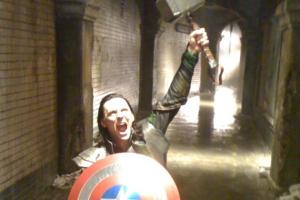 #Especial 7 actores que casi interpretan a los Avengers
