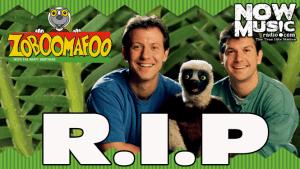 #Curiosidades : Muere el famoso lémur Zoboomafoo.