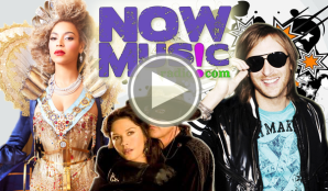 #Podcast Now Music Beyoncé gana 116 millones, Secretos David Guetta, ¿Existió el zorro? ¿Recuerdas el Megadance?