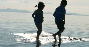 #Curiosidades : Caminan sobre el agua como Jesús.