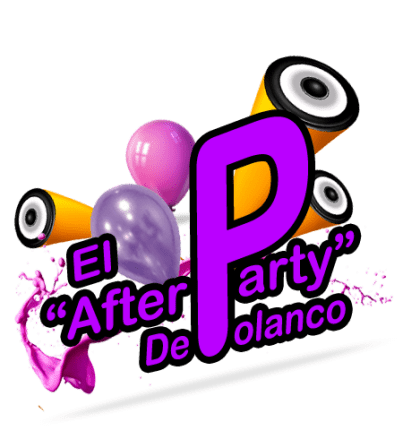 logo after party