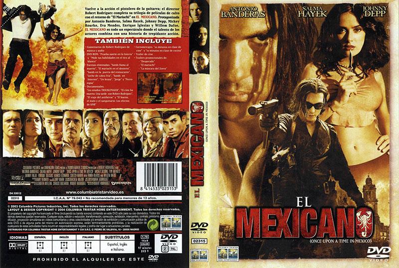 """#Retro: Lo que no sabías de """"El Mariachi"""" Antonio Banderas (Última parte)"""
