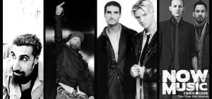 #NowNews Linkin Park , Backstreet Boys, System of a Down y Limp Bizkit vienen a México