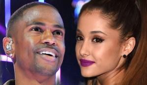 #NowNews: Ariana Grande y Big Sean terminan su relación ¿Quién fue el responsable?