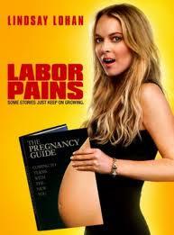 #Cine : Casi embarazada (Ver Online AQUÍ)