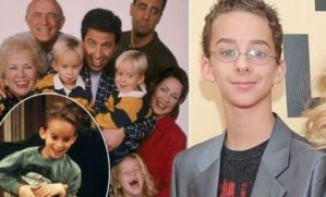 #NowNews: Muere Sawyer Sweeten, actor de Everybody Loves Raymond.