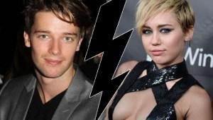 #NowNews Miley Cyrus se une a club de las solteras.