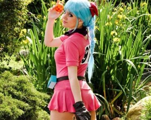 #Especial 40 razones por las que querrás hacer tu cosplay de Dragon Ball