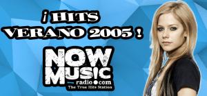 #Retro: Verdaderos Hits que sonaban en el verano de 2005