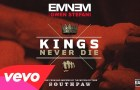 #MúsicaNueva ¡ Escucha la nueva canción de Eminem  y Gwen Stefani aquí !