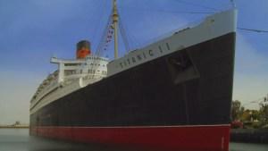 #Curiosidades ¡ Titanic II ya es un hecho !