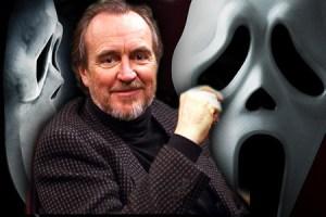 #ÚLTIMAHORA Fallece a los 76 años Wes Craven