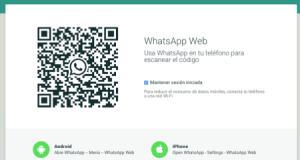 #Curiosidades: Llega Whatsapp en su versión web