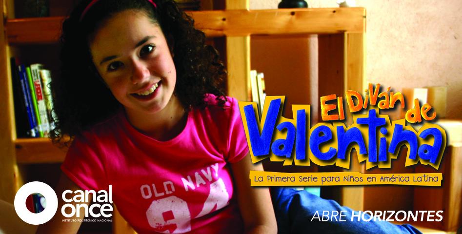"""#Retro : Antes y después de """" El Diván de Valentina """"."""