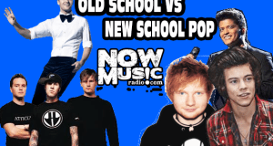 "#Especial "" La old school vs la new school del pop masculino """