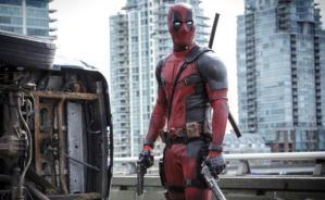 """#Cine: """" Deadpool """" se mantiene como favorito de taquilla"""