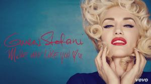 "#MúsicaNueva: Gwen Stefanni lanza ""Make Me Like You"""