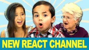 #Retro: React Channel, un canal de Youtube que te hará viajar por los 90s y 00s