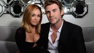 #NowNews: Miley Cyrus y Liam Hemsworth .. ¿Se casaron a escondidas?