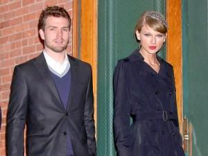#NowNews: Calvin Harris con ayuda de su 'cuñado' defiende a Taylor Swift de los atques de Kanye West