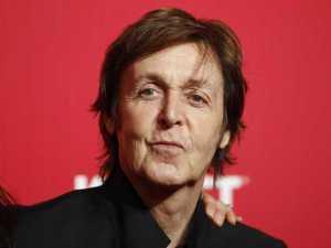 """#Cine: Tendrá Paul McCartney breve aparición en """"Los piratas del Caribe"""""""
